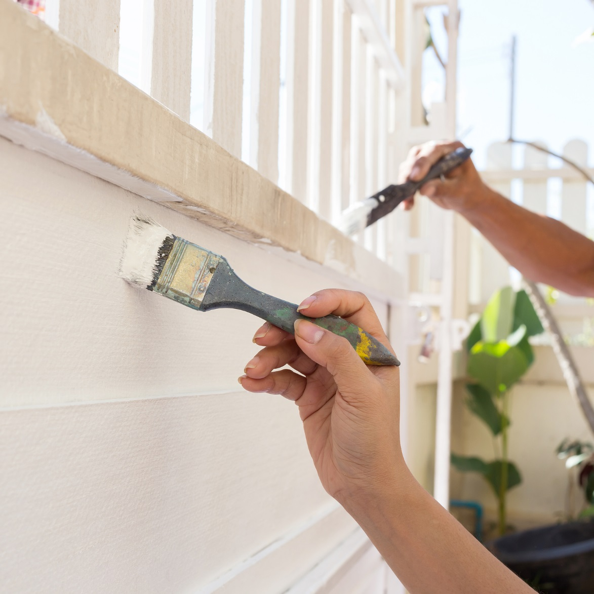 Stain or Paint? What a Top Waterproofing Contractor Would Recommend