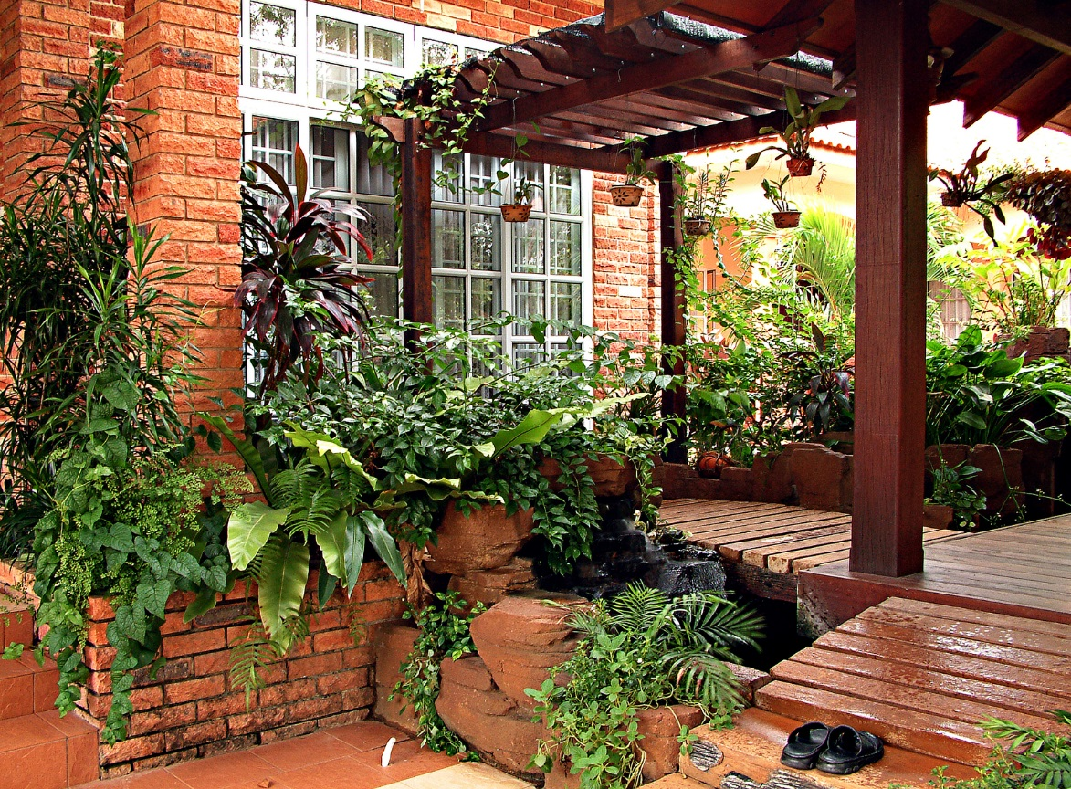 Practical Elements You Should Add to Your Property's Composite Decking